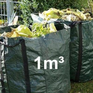 Green Waste Removal (1m³)